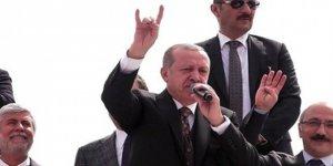 Erdoğan'a bozkurt işareti yaptığı için gözaltına alınan kadın: Benim günahım neydi?