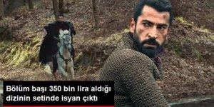 'Mehmed: Bir Cihan Fatihi' Setinde Çalışanlar İsyan Çıkardı