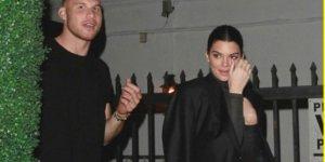 Ünlü Model Kendall Jenner, Eşcinsel Olduğu İddiasına Açıklık Getirdi