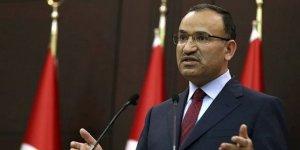 Bozdağ: Afrin'e bağlı yerler kontrol altına alınacak