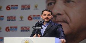 Albayrak: Katar'ın olması bizi üzdü