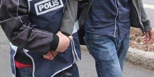 639 milyon liralık vurgun yapan polis, yakalandı