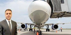 Almanya'ya direkt uçak seferleri başlıyor