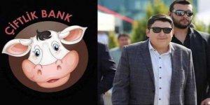 Çiftlik Bank soruşturması: Kırmızı bülten çıkarıldı