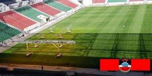 'Yeni Stada Diyarbakırspor Yakışır'