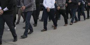 127 kişiye FETÖ'den gözaltı