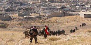 PKK Şengal'den çekiliyor