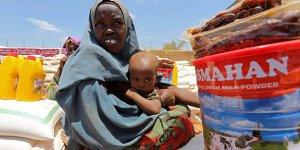 Açlığın acı bilançosu