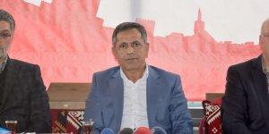 Kırmızı Liste ile Diyarbakır TSO seçimlerine hazırlanıyorlar