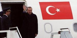 Erdoğan: Münbiç bizim için yeni bir şey değil