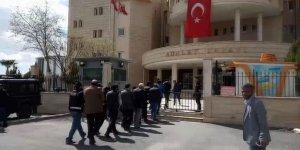 Şanlıurfa'da tefeci operasyonuna: 6 tutuklama