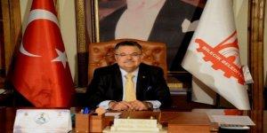Bilecik Belediye Başkanı Yağcı: Erdoğan'ın Kapısında Temizlikçi Olurum