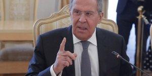 Lavrov: Kürtler olmadan krizin çözülmesi imkansız