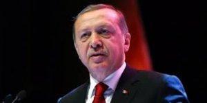 Cumhurbaşkanı Erdoğan, AK Parti İl Başkanları Toplantısı'nda konuştu