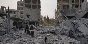 Fransa: Suriye'de askeri operasyon amacımız yok