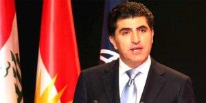 Barzani BM yetkilisiyle bir araya geldi