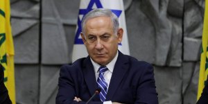 Netanyahu'dan Erdoğan'a, Erdoğan'dan Netanyahu'ya yanıt