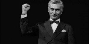 Kalplerde Çirkin Kral 81 yaşında!