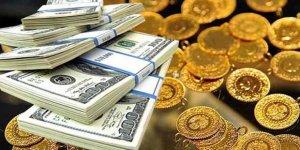 Dolar yeniden 4 lira sınırında