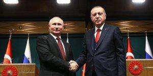Erdoğan: Türk-Rus ilişkileri zorlu sınavları atlattı