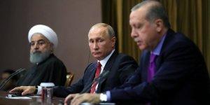 'Suriye'nin toprak bütünlüğüne bağlıyız'