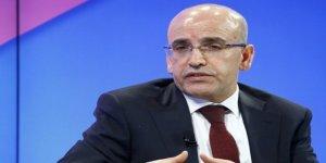 'Mehmet Şimşek istifasını verdi'