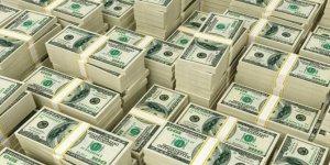 Dolar Tarihi Seviyeyi Gördü