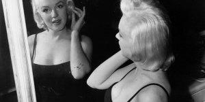Mülakatta 'Marilyn Monroe sorusu'