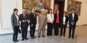 Baydemir'den Kürt partilere ittifak çağrısı