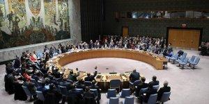 Rusya BMGK'yı Suriye için toplantıya çağırdı