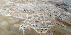 'Yeni Hasankeyf'in' maliyeti 900 milyonu bulacak