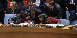 Suriye'ye askeri müdahaleyi destekleyen ve karşı çıkan ülkeler