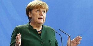 Merkel: Operasyon gerekliydi