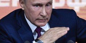Putin'den Arap Birliği'ne iş birliği mesajı