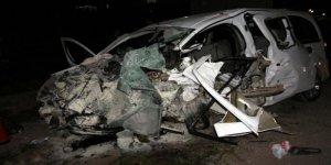 Batman'da kaza: Ölenlerin sayısı 4'e yükseldi