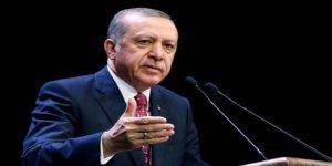 Erdoğan: Şu anda söyleyecek bir şeyim yok