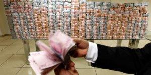 Örtülü ödenekten 3 ayda 544 milyon lira harcandı