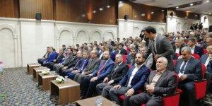 Mardin'de 'Din İstismarı ile Mücadele' semineri