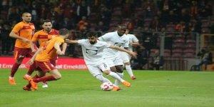 Bölgede Galatasaray Şoku