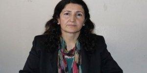 HDP Milletvekili Gülser Yıldırım'a 7.5 yıl hapis
