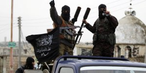 Suriye ordusu, IŞİD ve Nusra ile anlaştı'