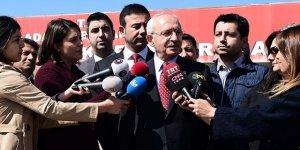 'Kılıçdaroğlu siyasi onursuzluğa imza atmıştır'
