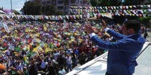 HDP'de taban 'Demirtaş' diyor