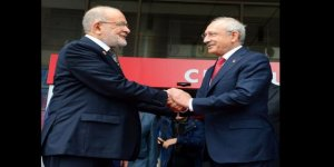 CHP'li Kılıçdaroğlu: Gülen bir Türkiye ile uyanacağız