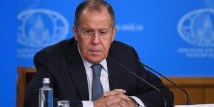 Lavrov: ABD Fırat'ın doğusundan çekilmeyecek