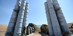 İsrail: S-300'leri imha ederiz