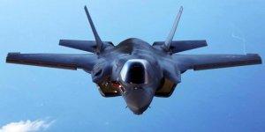 ABD'de Türkiye karşıtı F-35 tasarısı