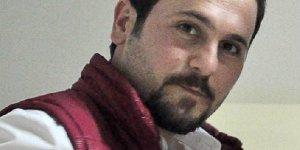 Yerel gazeteciye silahlı saldırı