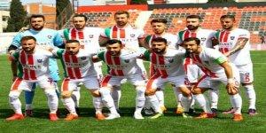 Diyarbekirspor'un PLAY-OFF programı belli oldu