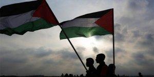 """Filistin'de """"ulusal konsey"""" çalışmaları yoğunlaştırılacak"""